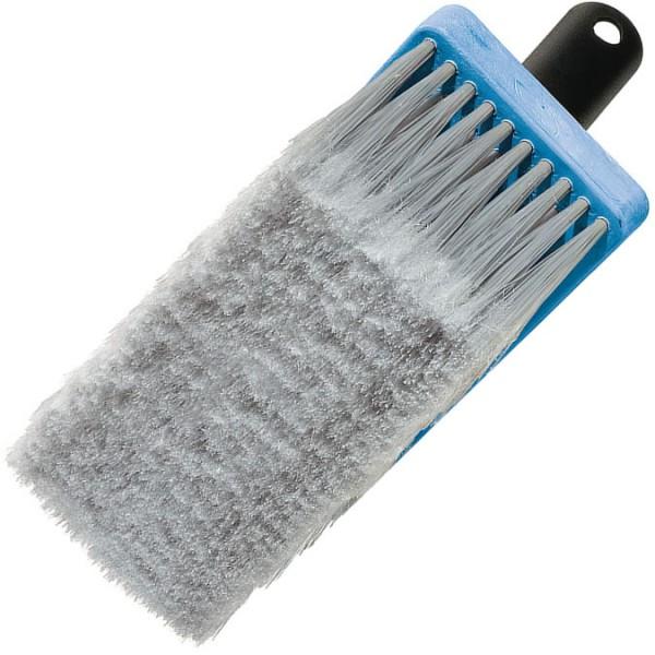 Tiefgrundbürste mit Silverpren-Fasern
