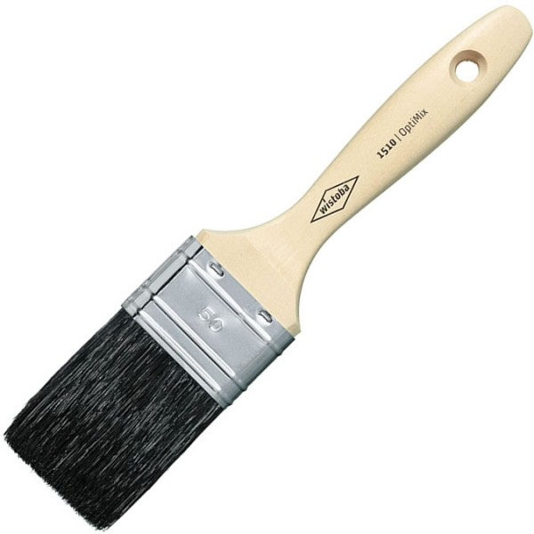 "Flachpinsel OptiMix® in ""Profi-Qualität"""