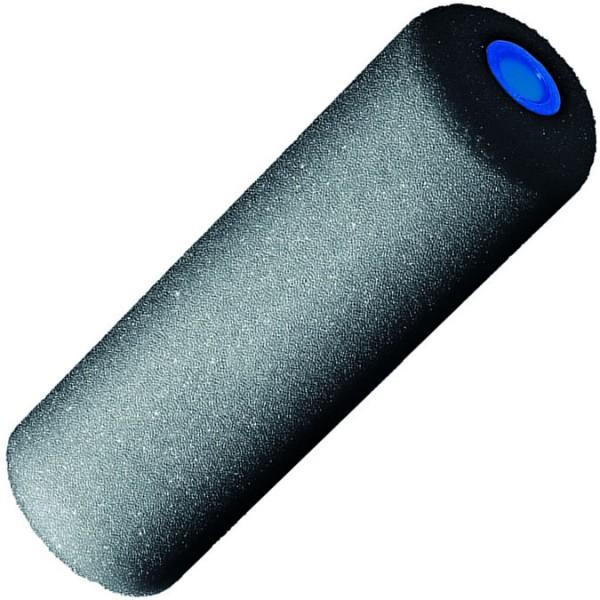 Heizkörperwalze PU-Schaum mit bügelseitig abgerundetem Körper
